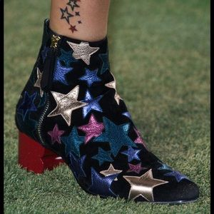 Tommy Hilfiger Star Booties